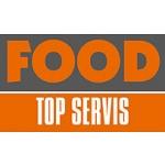 FOOD TOP SERVIS, s.r.o. – logo společnosti