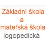 Základní škola a mateřská škola logopedická Brno – logo společnosti