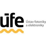 Ústav fotoniky a elektroniky AV ČR, v.v.i. – logo společnosti