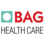 BAG Health Care GmbH - organizační složka – logo společnosti