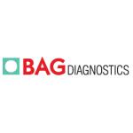 BAG Diagnostics GmbH - organizační složka – logo společnosti