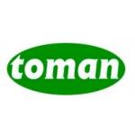 Toman Jiří - opravy komunikací – logo společnosti