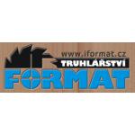 Formánek Vladimír - Truhlářství FORMAT – logo společnosti