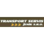 TRANSPORT SERVIS - Jeník s.r.o. – logo společnosti