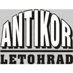 Zdeněk Maixner - ANTIKOR s.r.o. – logo společnosti