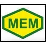 MEM nábytek Novotná – logo společnosti
