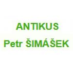 Šimášek Petr - Antikus – logo společnosti