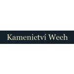 Tomáš Wech- Kamenictví Wech – logo společnosti