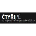 Petr Pajpach- ČTYŘI PÉ – logo společnosti