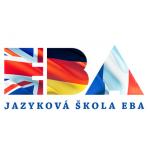 EBA LANGUAGE services s.r.o. – logo společnosti