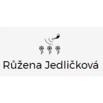 Jedličková Růžena – logo společnosti