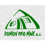 Domov pro mne, o.s. – logo společnosti