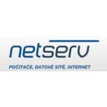 NetSERV, s.r.o. – logo společnosti