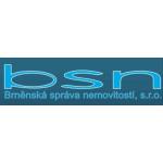Brněnská správa nemovitostí, s.r.o. – logo společnosti