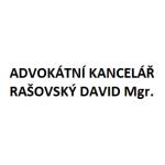 RAŠOVSKÝ DAVID, Mgr. – logo společnosti