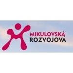 Mikulovská rozvojová s.r.o. – logo společnosti
