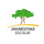 Jihoměstská sociální a.s. (pobočka Praha 11) – logo společnosti