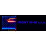 IMONT M+M s.r.o – logo společnosti