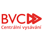 BVC centrální vysávání s.r.o. – logo společnosti