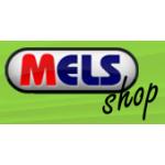 MELS s.r.o. – logo společnosti