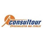 CONSULTOUR, s.r.o. – logo společnosti