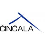 ČINČALA JAROSLAV-STAVEBNÍ FIRMA – logo společnosti