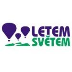 Vomáčka Tomáš - Letem světem – logo společnosti