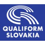 QUALIFORM SLOVAKIA s.r.o. - organizační složka – logo společnosti