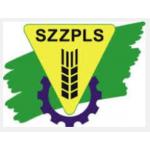 Státní zkušebna zemědělských, potravinářských a lesnických strojů, akciová společnost – logo společnosti