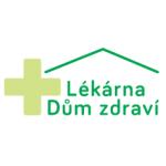 Dům zdraví, spol. s r.o.- lékárna – logo společnosti