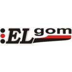 ELGOM s.r.o. – logo společnosti