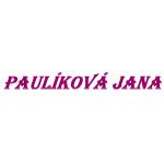 Paulíková Jana – logo společnosti