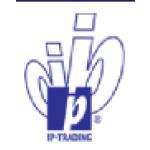 IP - TRADING, s. r. o. – logo společnosti