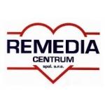 REMEDIA CENTRUM spol. s r.o. – logo společnosti