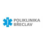 Poliklinika Břeclav, s.r.o. – logo společnosti