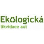Ondráček David - EKOLIKVIDACEAUT.CZ – logo společnosti