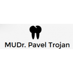 MUDr. Pavel Trojan - Praktický zubní lékař – logo společnosti