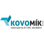 KOVO Mík s.r.o. – logo společnosti