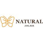 Natural Jihlava JK s.r.o. – logo společnosti