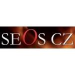 SEOS CZ s.r.o. – logo společnosti
