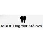 MUDr. Dagmar Králová - Praktický zubní lékař – logo společnosti
