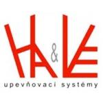 HA & VE s.r.o. – logo společnosti