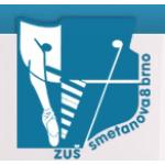 Základní umělecká škola Brno, Smetanova – logo společnosti