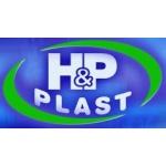 H & P plast, spol. s r.o. – logo společnosti