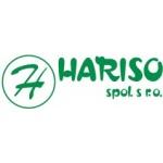 HARISO, spol. s r.o. – logo společnosti
