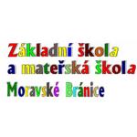 Základní škola Moravské Bránice – logo společnosti
