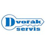 Michal Dvořák - servis, s.r.o. – logo společnosti