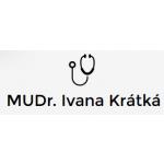 MUDr. Ivana Krátká - Otorinolaryngologická ordinace – logo společnosti