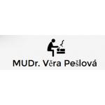 MUDr. Věra Pešlová - Praktický zubní lékař – logo společnosti