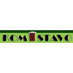 KOMISTAVO s.r.o. – logo společnosti